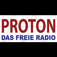 Radio Proton-Logo