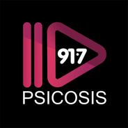 Psicosis 91.7-Logo