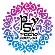 Psychic Radio Station-Logo