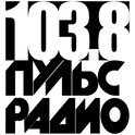 Puls Radio 103.8-Logo