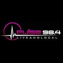 Pulse FM-Logo