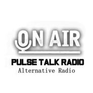 Pulse Talk Radio-Logo