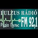 Pulzus FM 92.1-Logo