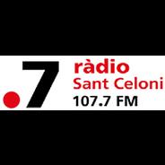 Punt 7 Radio-Logo