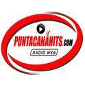 Punta Cana Hits-Logo