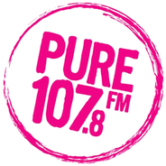 Pure 107.8-Logo