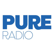 Pure Radio-Logo