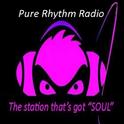 Pure Rhythm Radio-Logo