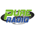 Pureradio.One-Logo