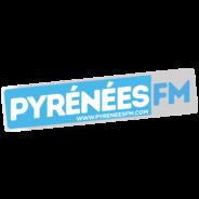 Pyrenees FM-Logo