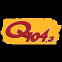 Q104.3-Logo