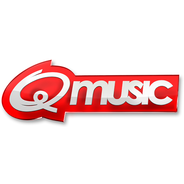 Qmusic NL-Logo