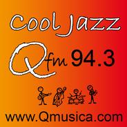 Qfm 94.3-Logo