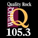 Quality Rock WRHQ-Logo