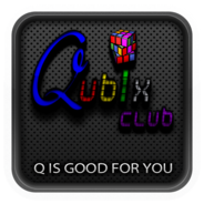 Qubix Club-Logo