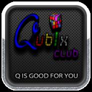 Qubix Club-Logo