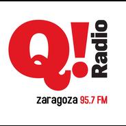 Qué! Radio Zaragoza-Logo