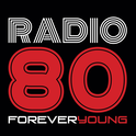 RADIO 80 ForeverYoung-Logo