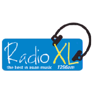 Radio XL-Logo