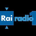 Rai Radio 1-Logo