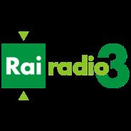 Rai Radio 3-Logo