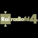 Rai Radio Fd4-Logo