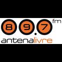 Rádio Antena Livre RAL-Logo