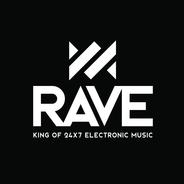 RAVE-Logo