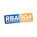 RBA Radio Bassin Arcachon-Logo