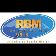 RBM 99.6-Logo