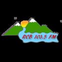 RCB 103.5 FM-Logo