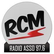 Radio RCM-Logo
