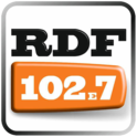 Radio RDF 102.7-Logo