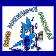 Radio Dimensione Musica RDM-Logo