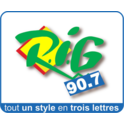 RIG 90.7-Logo