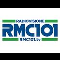 RMC 101 - Radio Marsala Centrale-Logo