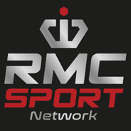 RMC Sport Network-Logo