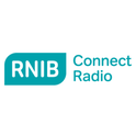 RNIB Connect Radio-Logo