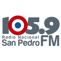 Radio Nacional del Paraguay RNP-Logo