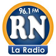 RN La Radio-Logo