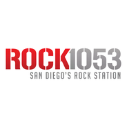 ROCK 105.3-Logo