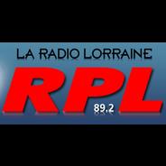 RPL RADIO-Logo