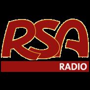 RSA Radio-Logo