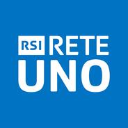RSI Rete Uno-Logo