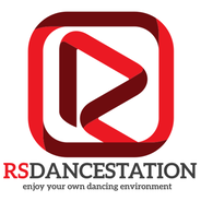 RS dance station-Logo