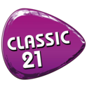 Classic 21-Logo