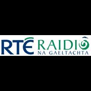 RTÉ Raidió na Gaeltachta-Logo