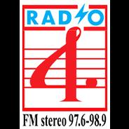 RTHK Radio 4-Logo