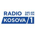 RTK Radio Kosova 1-Logo
