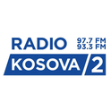 RTK Radio Kosova 2-Logo
